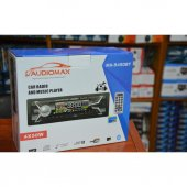 Audiomax Mx5450 Bluetooth Araba, Oto Teyp Radyo