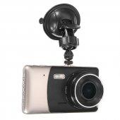 4 İnç Full Hd Araç İçi Kamera Geri Görüş Park Kameralı-2
