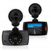 Audioamax Araç İçi Yol Seyir Kayıt Kamerası