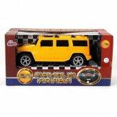 Uzaktan Kumandalı Şarjlı Hummer Jeep Jip Şarj...