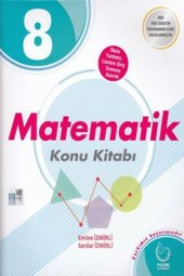8.Sınıf Matematik Konu Anlatımlı Palme Yayınevi