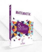 5.Sınıf Matematik Soru Bankası Karekök Yayınları