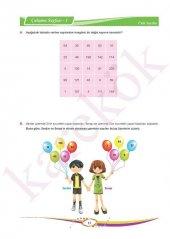 5.Sınıf Matematik Soru Bankası Karekök Yayınları-2