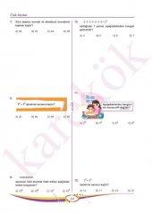 5.Sınıf Matematik Soru Bankası Karekök Yayınları-5