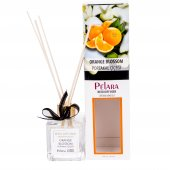 Pelara Portakal Çiçeği Bambu Çubuklu Ortam Oda Kokusu 100 ML