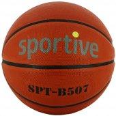 Sportive Spt B507 Bounce 7 No Basketbol Topu