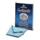 Goddards Gümüş Temizleyici Ve Parlatıcı Bez