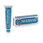 Marvis Aquatic Mint Diş Macunu 85 Ml Mavi