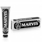 Marvis Amarelli Licorice Diş Macunu 85 Ml Siyah