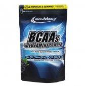 ıronmaxx 2 1 1 Bcaas+ Glutamine Powder 550 Gr