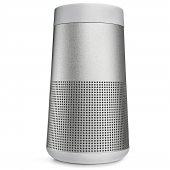 Bose Soundlink Revolve Bluetooth Hoparlör Gümüş