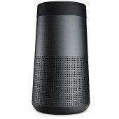 Bose Soundlink Revolve Bluetooth Hoparlör Siyah