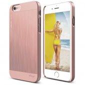 Iphone 6 Plus 6s Plus Kılıf Elago Outift Matrix Rose Gold