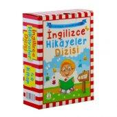 İngilizce Hikayeler Dizisi (3, 4 Ve 5. Sınıflar İçin 40 Kitap Set