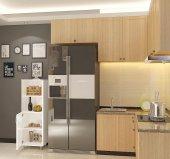 Kenzlife Dolap Çok Amaçlı Mutfak -  Banyo - Oturma Odası - Kapri -8