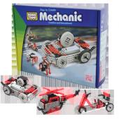 Robo Tami Mechanic Robot Seti