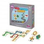 The Road Game Zeka Oyunu