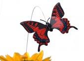 Yeni Güneş Enerjili Uçan Kelebek-3