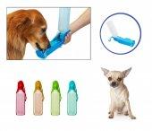 Evcil Hayvanlarınız İçin Seyahat Tipi Su Kabı-3