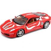 Ferrari Fiorano 1 24 Ölçek Burago Lisanslı Ürün...