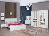Yatak Odası+Yemek Odası, Vizyon Yatak Odası+Yemek Odası Takımı