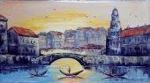 Piaevi Art&Sanat Galeria Orijinal Yağlı Boya Tablo
