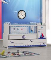 Bebek Odası, Denizci Bebek Odası Takımı-3