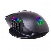 TT eSPORTS Thermaltake Tt eSPORTS NEMESIS Switch Optik Gaming Mouse MO-NMS-WDOOBK-01-2
