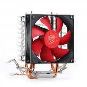 DARK DKCCX90 Freezer X90, 92mm 4pin PWM Fanlı, 2x Isı Borusu, AMD ve Intel İşlemci So