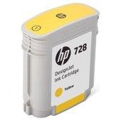 Hp F9k15a (728) Sarı 300ml Genıs Format...