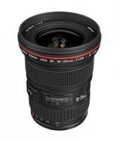 Canon Lens Ef 16 35mm F 2,8 L Iıı Usm 0573c005