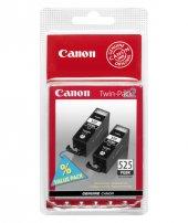 CANON PGI-525 BK Twin Mürkkp K. 4529B010 CAN94345