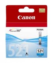 Canon Clı 521 C Mürekkep K. 2934b004 Can22347