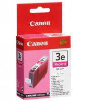 Canon Bcı 3e M Mürekkep K. 4481a002 Can22135