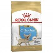Yavru Chihuahua Irkı Köpekler İçin Royal Canin...
