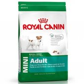 Royal Canin Mini Adult Küçük Irk Köpek Maması 8 Kg