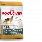 Royal Canin German Shepherd 11 Kg Alman Kurdu Maması-2