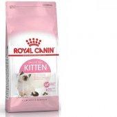 Royal Canin Kitten Kedi Maması 4 Kg