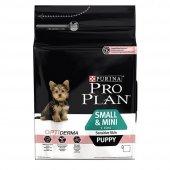 Proplan Puppy Small Somonlu Köpek Maması 3 Kg
