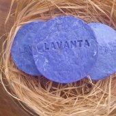 Doğal Lavanta Sabunu 150gr