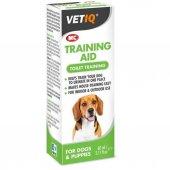 Yetişkin Köpekler İçin Vetiq Tuvalet Eğitim Çiş Damlası 60 Ml