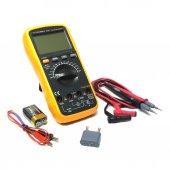 Tt Technic Vc97 Dijital Auto Range Multimetre