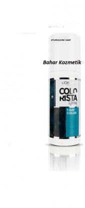 Lor� Al Parıs Colorısta Spray Turquoısehaır