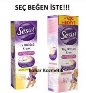 Sesu Tüy Dökücü Krem 2 Adet SEÇ BEĞEN İSTE !!!