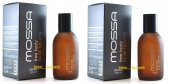 Mossa Erkek Parfüm 100ml Edt Tree Body 2 Adet