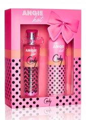 Rebul Angie Hot Candy 50 Ml Parfüm + 150 Ml Deodorant