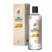 Rebul Mandarine Mandalina Kolonyası 270 Cc (Cam Şişe) 2 Adet