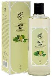 Rebul Lime Limon Kolonyası 270 Cc (Cam Şişe) 2 Adet