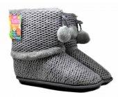 Twigy Kamchatka Nn0106 Bayan Ev Ayakkabısı Ev...