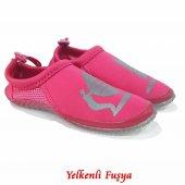 Serabian Bayan Deniz Ayakkabısı Erkek Deniz Ayakkabısı Plaj Aqua-2